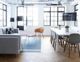 Huis inrichten tips: Bespaar op de inrichting van jouw eerste huis