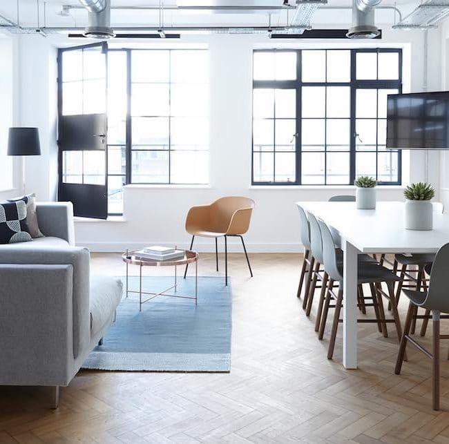 Huis inrichten tips bespaartips bij de inrichting van for Inrichting kleine woning
