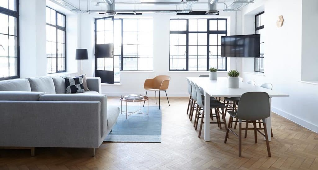 Nieuw Huis inrichten tips: Bespaartips bij de inrichting van jouw eerste IN-76