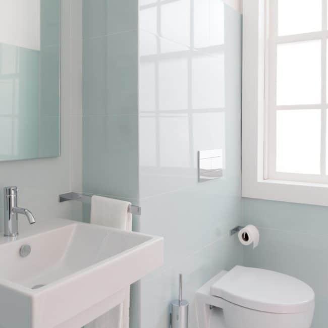 Tips kleine badkamer — InteriorInsider.nl