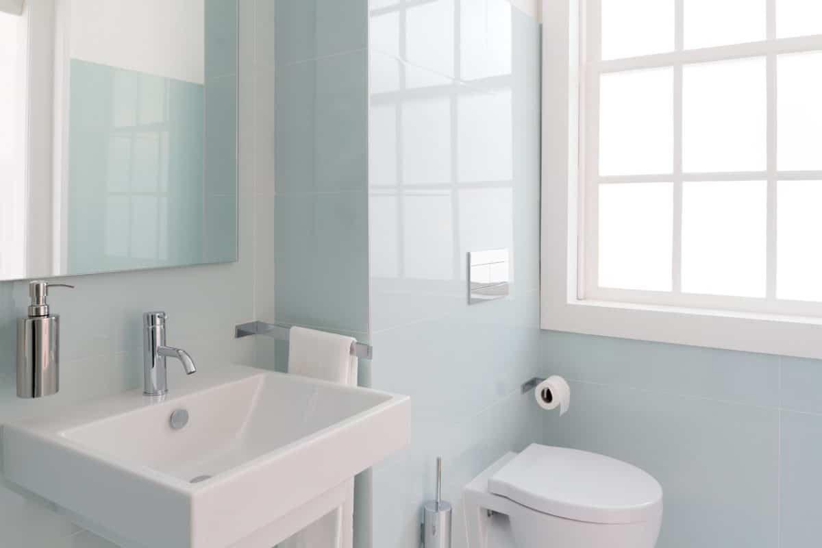 Tips kleine badkamer - Kleine badkamer m ...