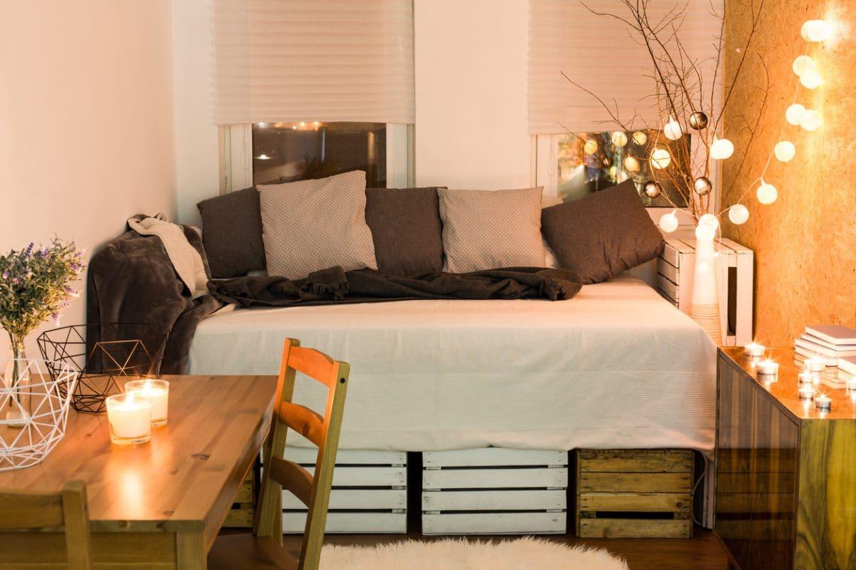 Tips voor kleine slaapkamer u interiorinsider
