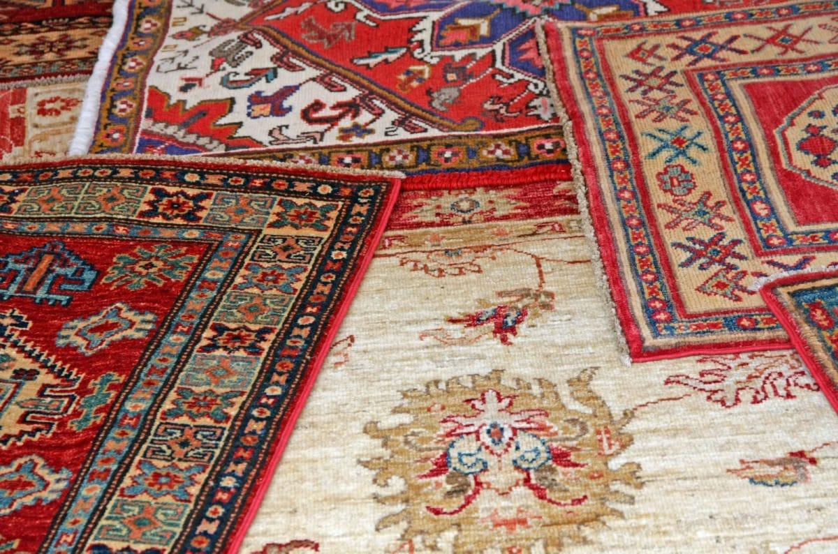 turkse tapijten vintage vloerkleden