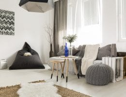 UGG's interieur collectie