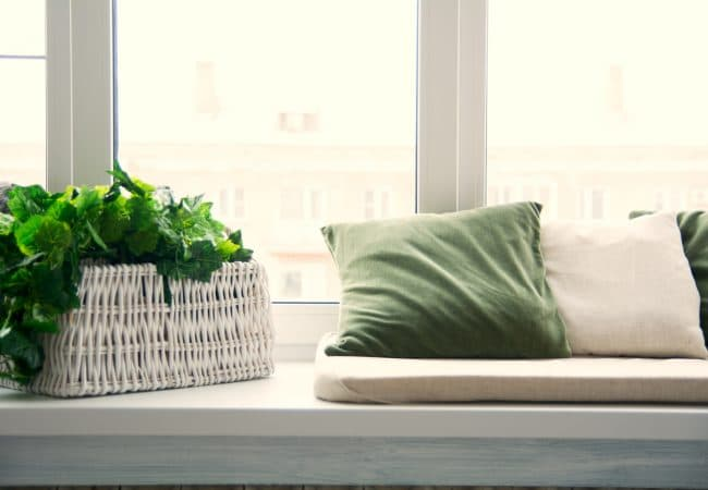 Groen interieur inspiratie tips 2017 - Interieur decoratie ideeen ...
