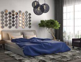 kleur slaapkamer kiezen slaapkamer kleurencombinaties