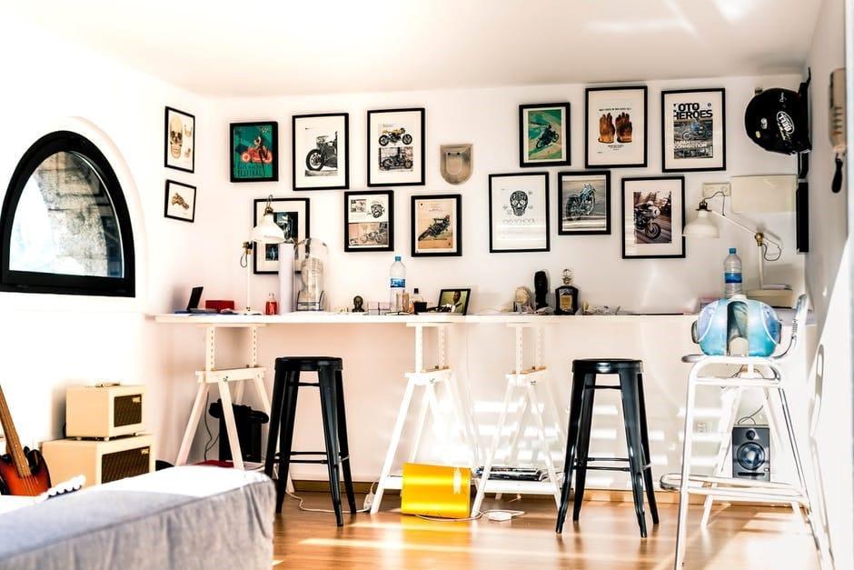 wanddecoratie tips
