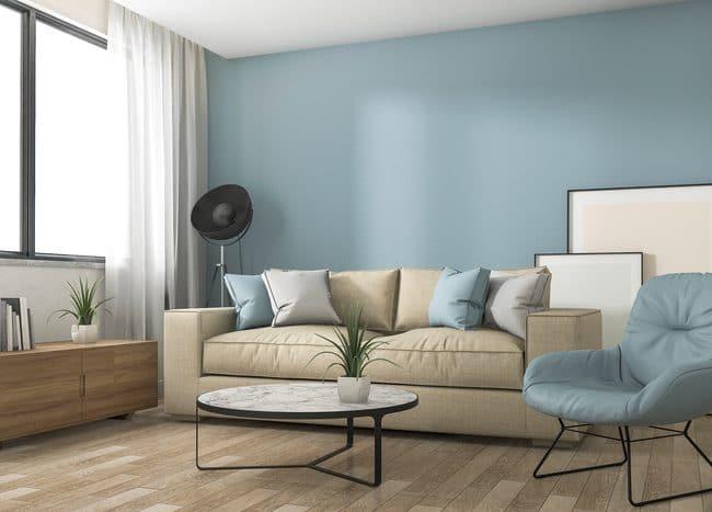 Woonkamer inrichten voorbeelden for Interieur woonkamer voorbeelden