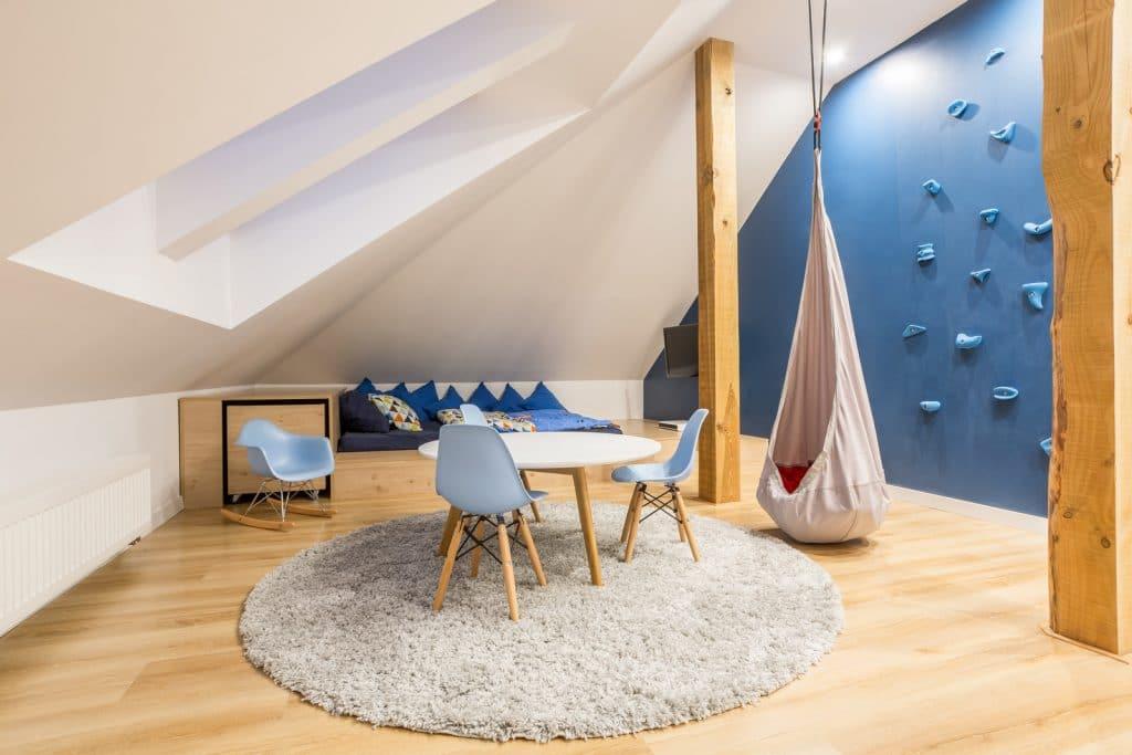 zolderkamer-modern